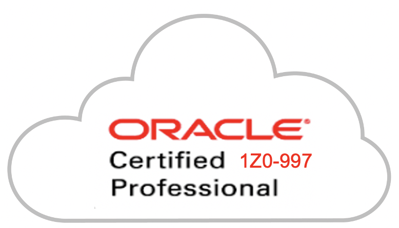 OCI Oracle Architect Professional Practice Exams: 1Z0-997-20