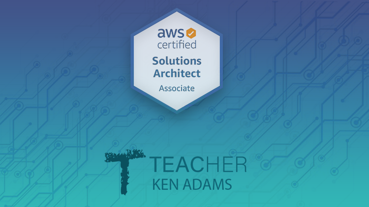 AWS - Certified Solutions Architect Associate - SAA-C02 - Updated June 2021