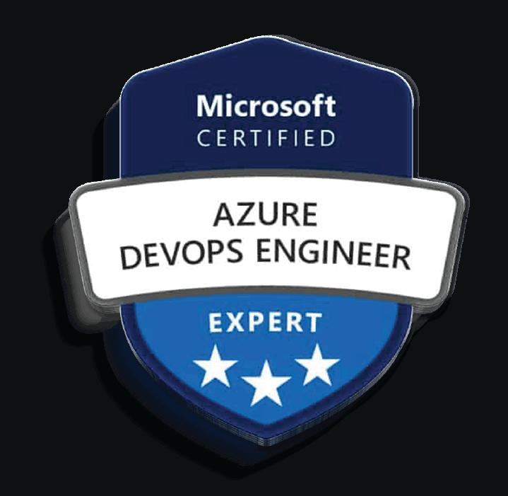 AZ-400: Microsoft Certified Azure DevOps Engineer Expert Certification Practice Tests