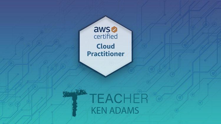 AWS Certified Cloud Practitioner - CLF-C01 - Updated June 2021