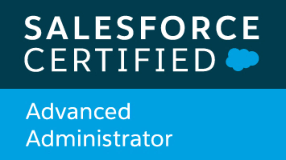 Salesforce certified Advanced Administrator (Questions with detailed explanation SU21)