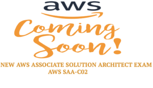 Changes in AWS SAA-C02