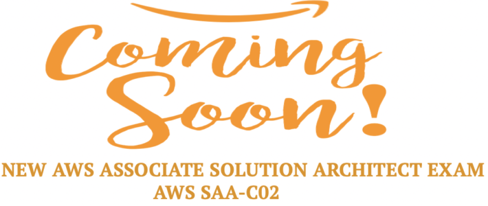 New AWS Associate Solution Architect Exam Guide: AWS SAA-C02