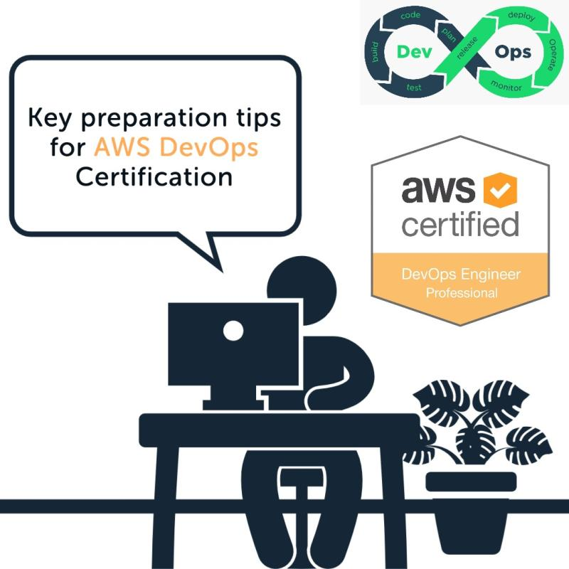 Prepare for AWS Certified DevOps Engineer - Professional