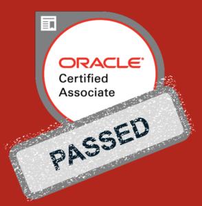 Prepare for OCI Foundation Certification