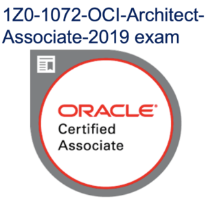 OCI Architect Associate Certification
