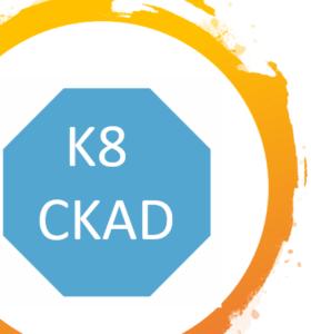 Prepare for CKAD