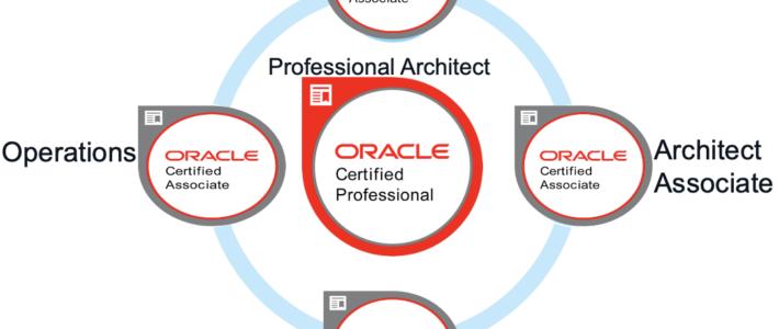 OCI Professional Architect 1Z0-997
