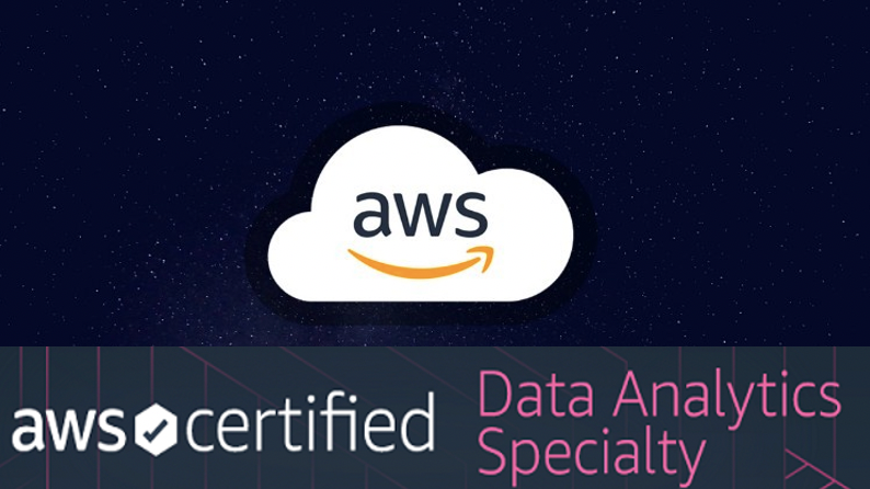 AWS Certified Data Analytics - Specialty Preparation Guide