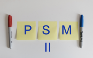 Preparation Tips for PSM II