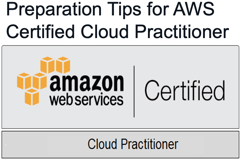 Pass the AWS Cloud Practitioner Exam with these tips