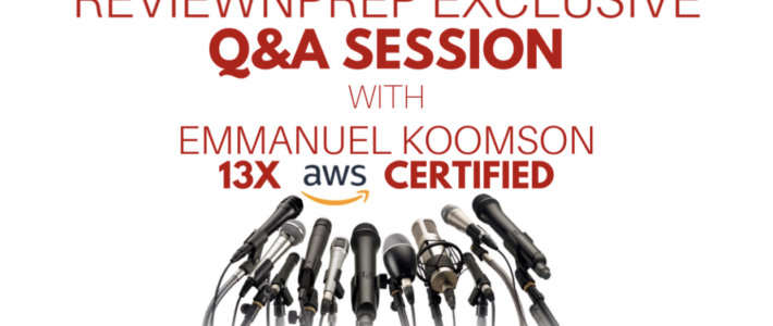 What it takes to achieve all 13 AWS certifications