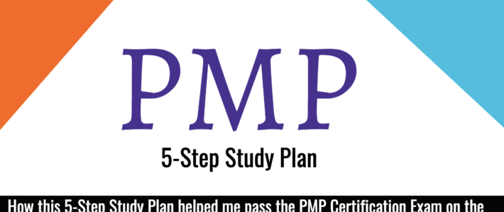 How to Prepare for PMP