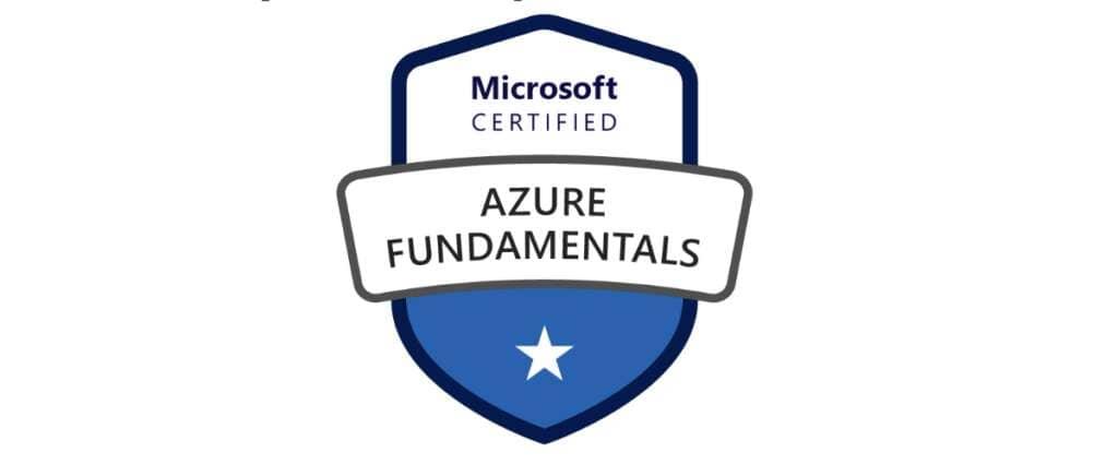 Azure Fundamentals AZ-900