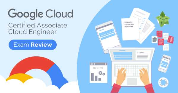 Google Associate Cloud Engineer Certification