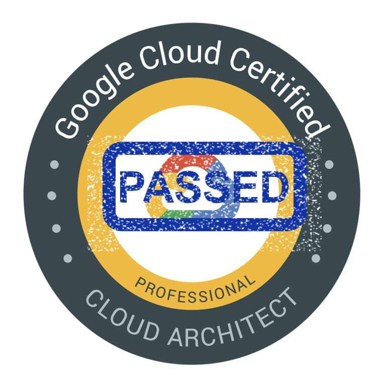 How To Prepare for Google Cloud Architect Professional Exam