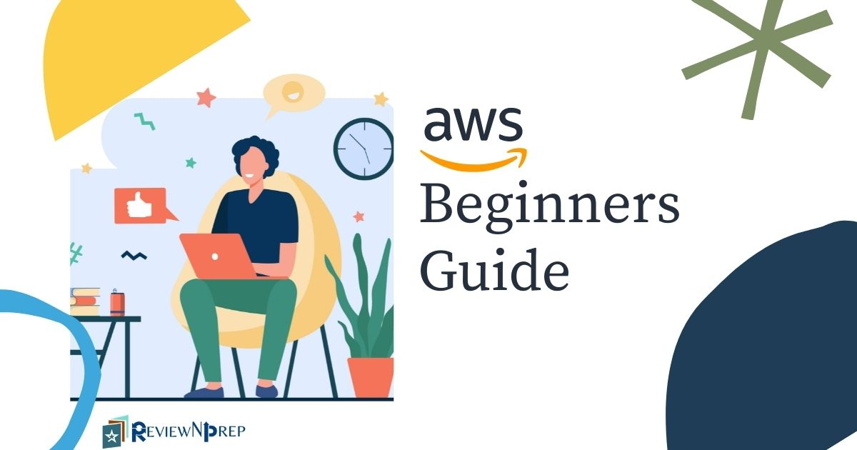 AWS-The Ultimate BEGINNERS Guide 2021