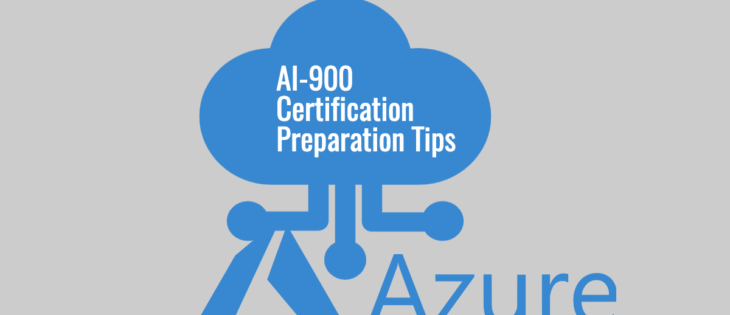 AI-900 Certification Tips