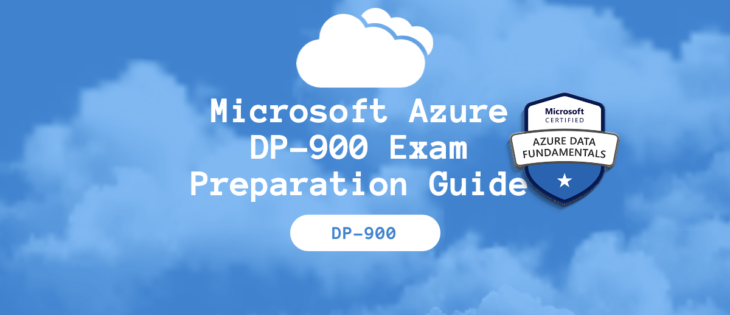 DP-900 Exam Preparation Guide