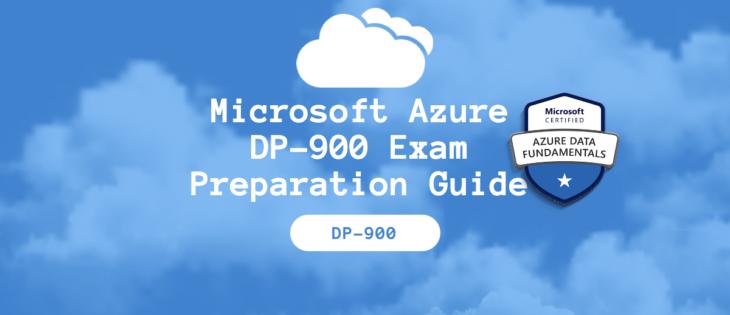 DP-900 Exam Preparation Guide