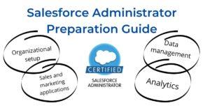 Salesforce Administrator Certification