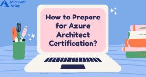 Azure architect certification