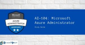 AZ-104 Study guide