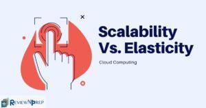 Scalability Vs Elasticity in cloud computing