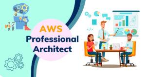 AWS Professional Architect Path