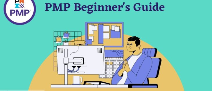 PMP beginner guide