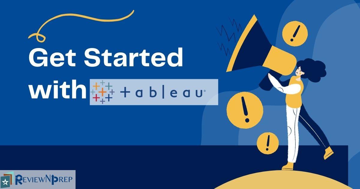Tableau Beginner Guide 2021