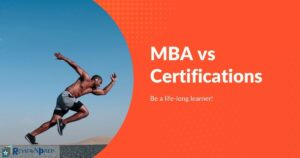 MBA vs Certifications