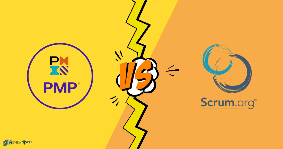PMP vs Scrum: Which one to choose?