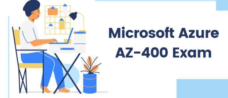 AZ-400 exam
