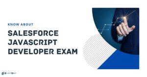 Salesforce JavaScript Developer