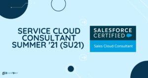 salesforce SU21